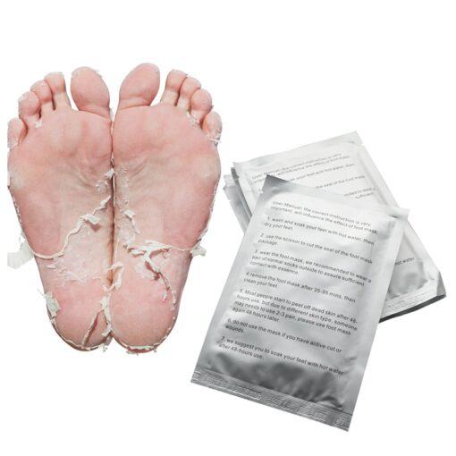 foot peel set, Foot Peel Set