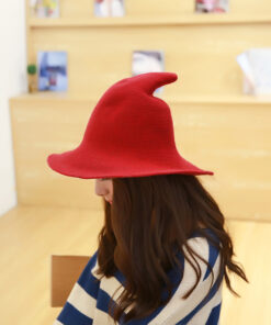 Witch Hat, Witch Hat