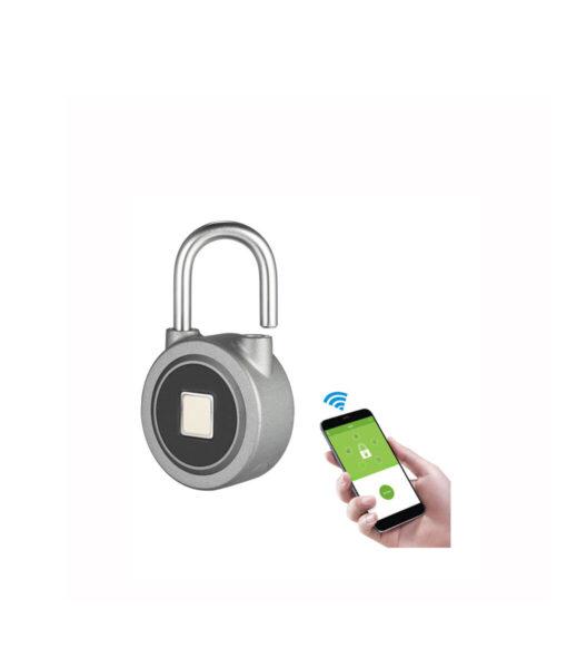 smart fingerprint lock, Smart Fingerprint Lock