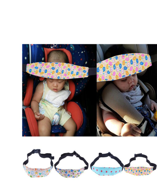 car seat, Baby Car Seat Head Support