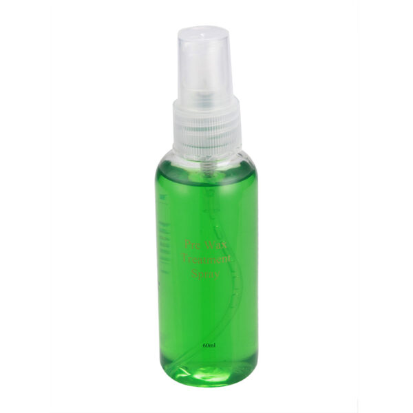 PRE Wax Treatment Spray Liquid Hair Removal Remover Waxing Sprayer 60ml New packaging 1