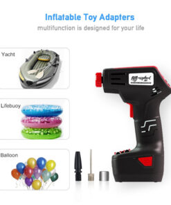mini car air pump, Mini Car Air Pump