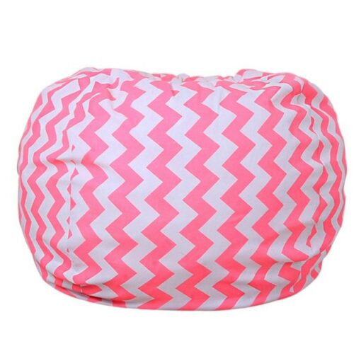stuffed animal storage bean bag, Stuffed Animal Storage Bean Bag