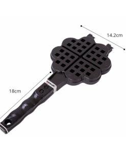 waffle maker, Heart Shape Waffle Maker