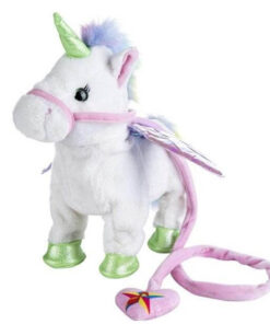 toys unicorn, Walking Singing Unicorn