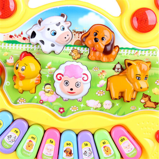 baby piano toy, Baby Piano Music Toy