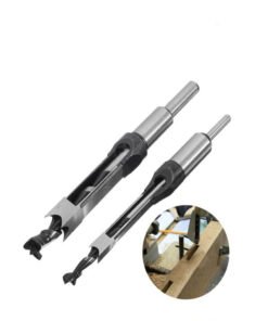 drill bit, Mortise Chisel And Drill Bit