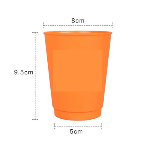 12Pcs Set Speed Cups Game Rapid Game Sport Flying Stacking Holloween Christmas Gift Hand Speed Training 1 2