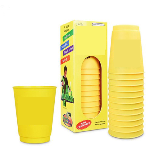 12Pcs Set Speed Cups Game Rapid Game Sport Flying Stacking Holloween Christmas Gift Hand Speed Training 7.jpg 640x640 7