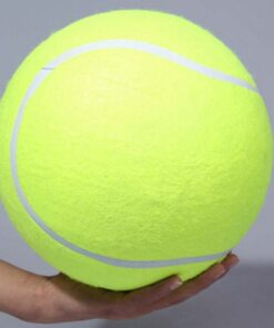 Giant Tennis Ball, Giant Tennis Ball
