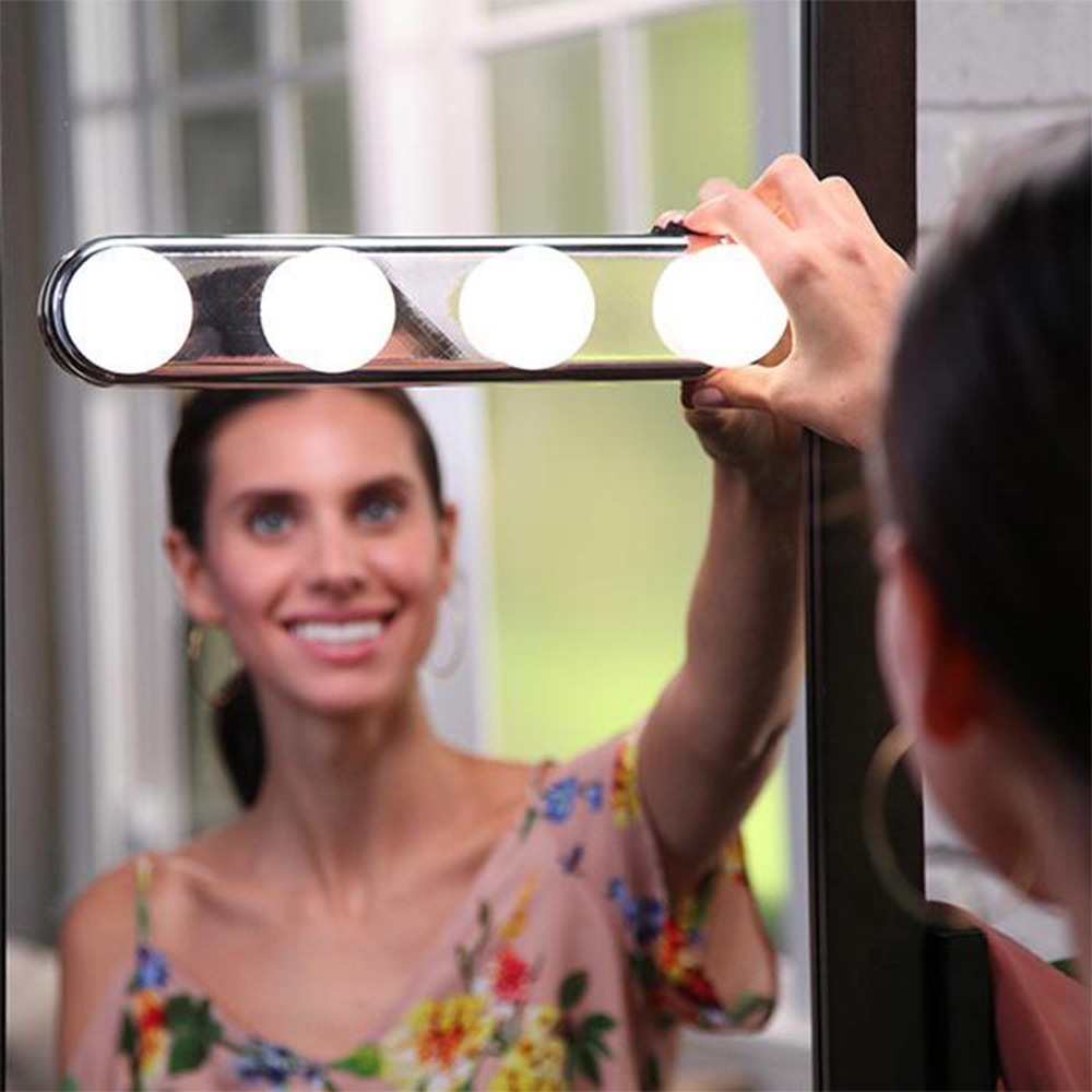 Led Bulbs Makeup Light Hollywood