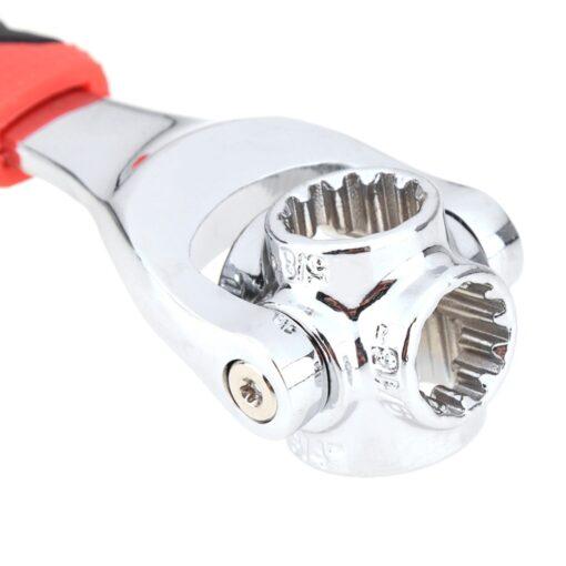 Rotating Socket Tool, 360° Rotating Socket Tool