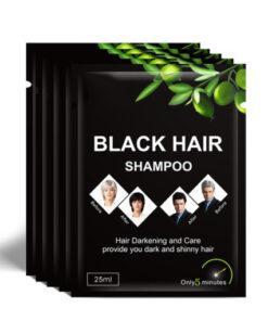 5pcs lot Instant Black Hair Shampoo Make Grey and White Hair Darkening and Shinny in 5 1.jpg 640x640 1