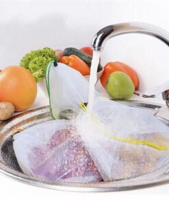 reusable produce bags, Waste-Free Reusable Produce Bags (12 pcs)