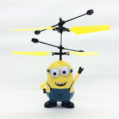 Flying Minion, Flying Minion