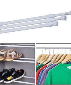 tension rod, Multi-function Adjustable Expansion Rod
