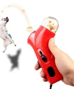 dog treat launcher, Treat Launcher