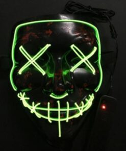 Halloween Mask LED Light Up Party Masks The Purge Election Year Great Funny Masks Festival Cosplay.jpg 640x640