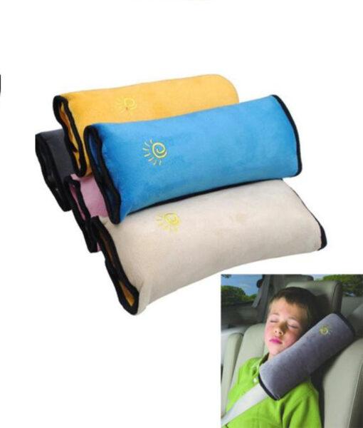 seat belt pillow, Children Safety Seat-Belt Pillow