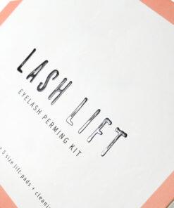lash lift, Lash Lift Kit