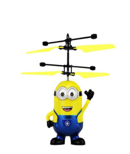 Flying Minion, Flying Minion