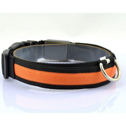 led dog collar, Safety Dog LED Collar