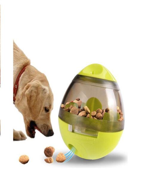 Interactive Pet Food Dispenser Toy, Interactive Pet Food Dispenser Toy