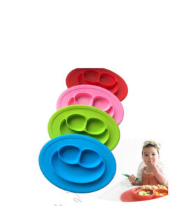 kids plates, Baby Dining Plate