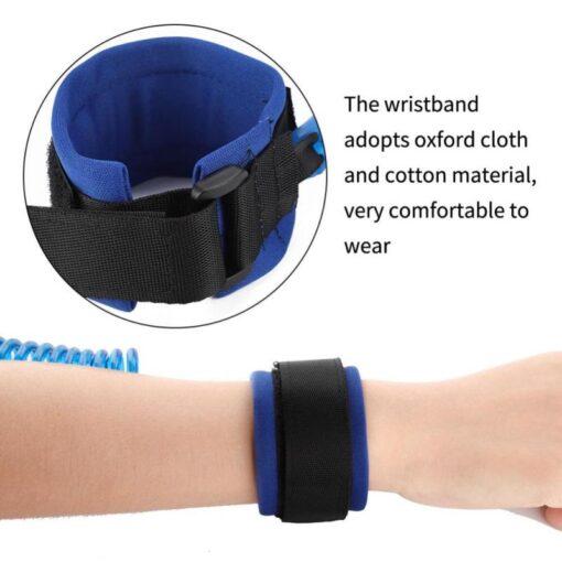 Anti Loss Safety Bracelet, Anti Loss Safety Bracelet