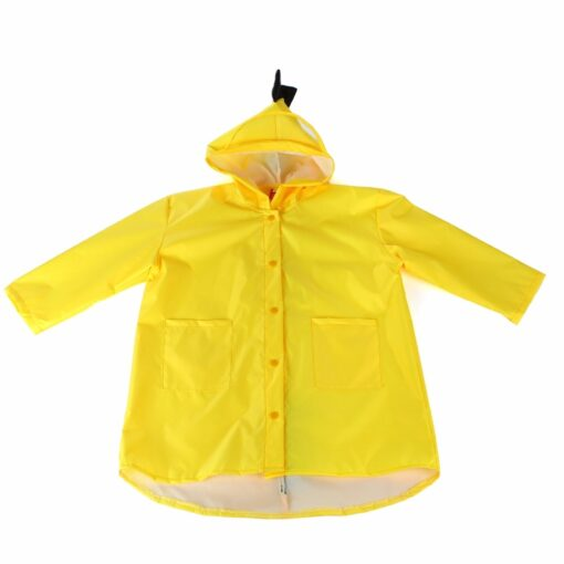 kids raincoats, Children Dinosaur Raincoat