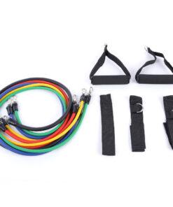 resistance bands, Premium Resistance Bands Set