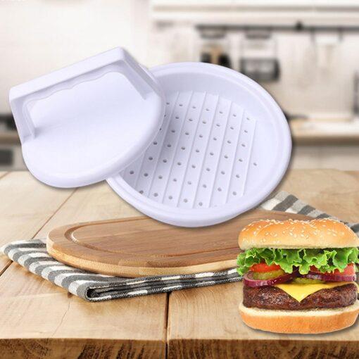 Hamburger Mold Maker, Hamburger Mold Maker