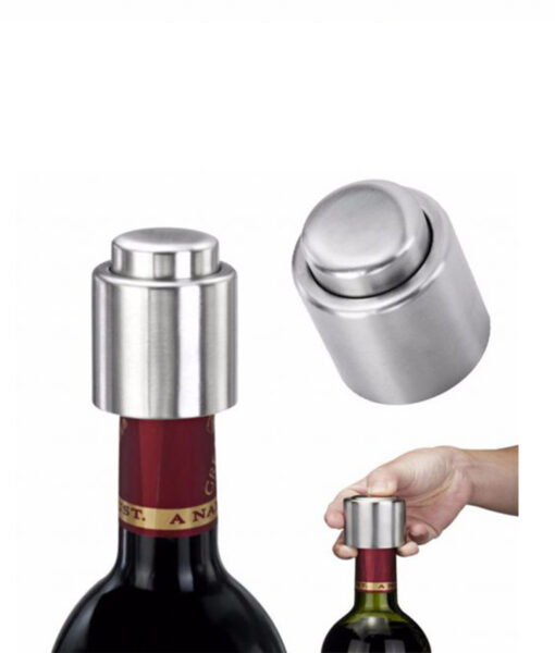 Vacuum Wine bottle stopper, Vacuum Wine bottle stopper