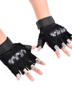 Rave Laser Gloves, Rave Laser Gloves