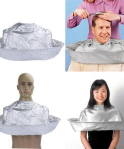 Waterproof Hair Cutting Cloak, Waterproof Hair Cutting Cloak
