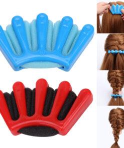 French Braid Hair Tool, French Braid Hair Tool