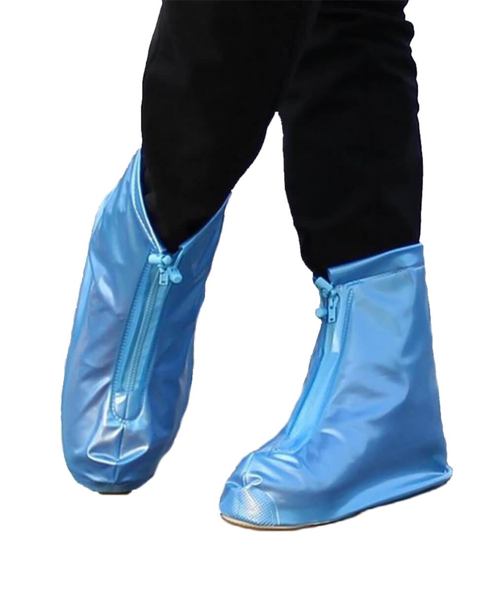 Waterproof Reusable Shoe Protectors