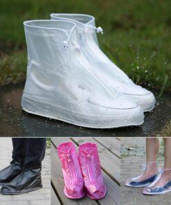 Waterproof Reusable Shoe Protectors, Waterproof Reusable Shoe Protectors