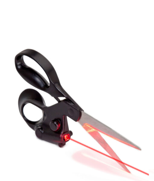 Laser Scissors, Laser Scissors