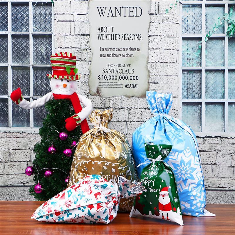Christmas Gift Bags Images.Drawstring Christmas Gift Bags Drawstring Christmas Gift Bags