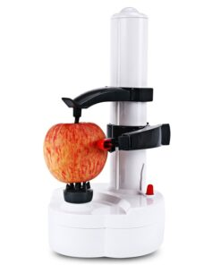 Electric Vegetable Fruit Peeler, Electric Vegetable Fruit Peeler