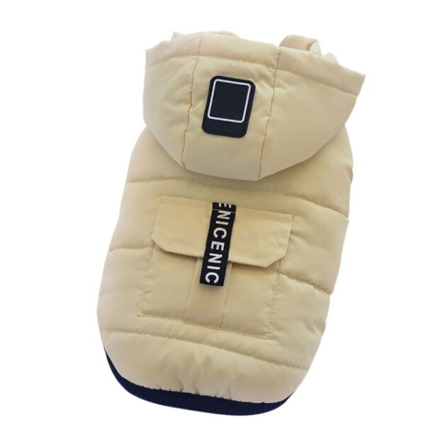 5 Size Pet Dog Coat Winter Warm Small Dog Clothes For Chihuahua Soft Hood Puppy Jacket 1.jpg 640x640 1