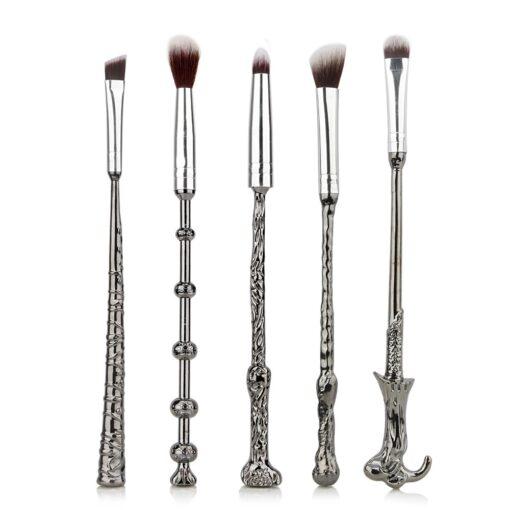 Harry Potter Makeup Brush Set, Harry Potter Makeup Brush Set