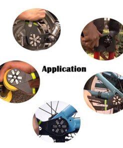 Adjustable Hexagon Wrench, Adjustable Hexagon Wrench