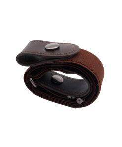 buckleless belt, Buckle-Free Adjustable Belt