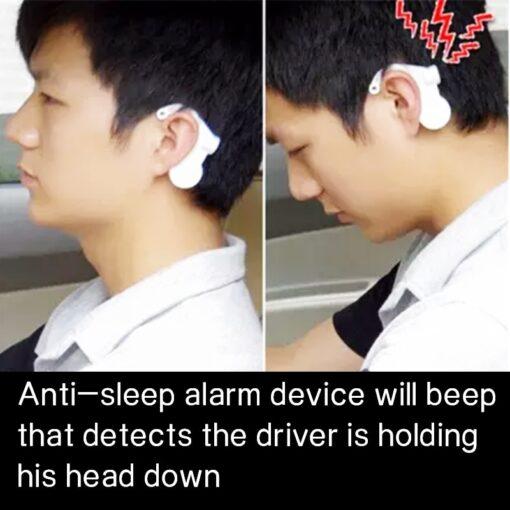 Anti Sleep Alarm, Anti Sleep Alarm