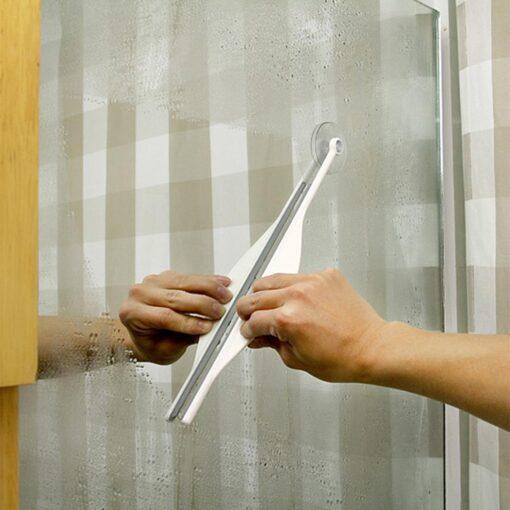 Bathroom Mirror Wiper, Bathroom Mirror Wiper