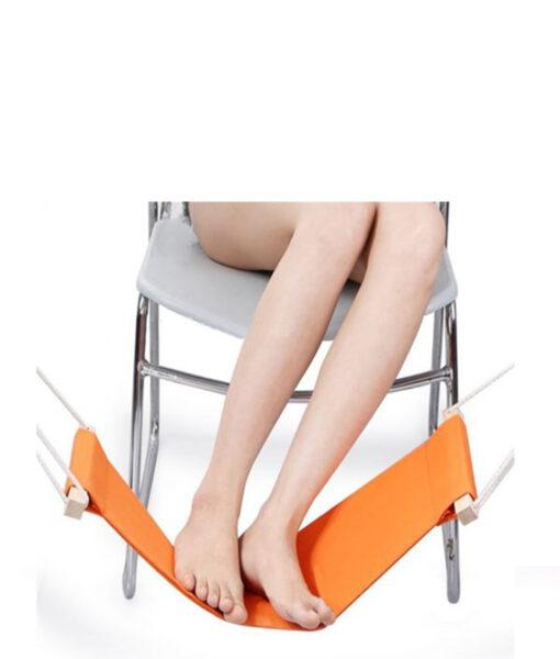 Desk Feet Hammock, Desk Feet Hammock