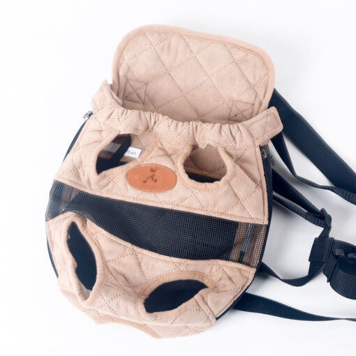 Furry Friend Carrier Backpack, Furry Friend Carrier Backpack