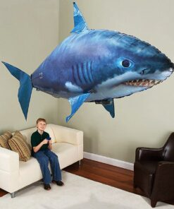 remote control shark, Air Swimmers Remote Control Flying Shark